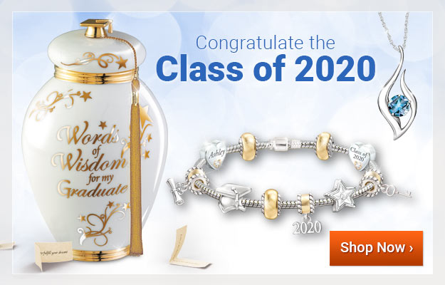Congratulate the Class of 2020 - Shop Now