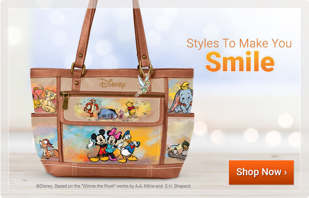 Styles To Make You Smile - Shop Now