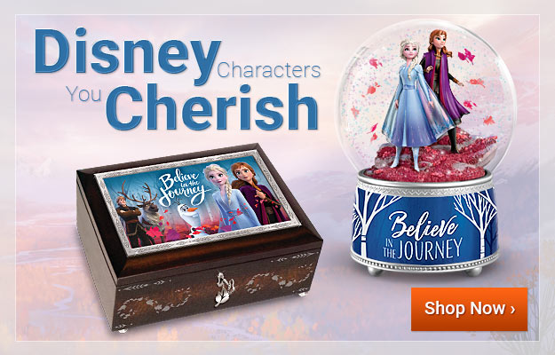 Disney Characters You Cherish - Shop Now