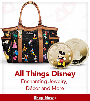 All Things Disney - Enchanting Jewelry, Decor and More - Shop Now