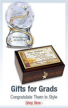 Gifts for Grads - Congratulate Them in Style - Shop Now