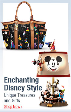 Enchanting Disney Style - Unique Treasures and Gifts - Shop Now