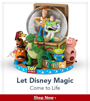 Let Disney Magic Come to Life - Shop Now