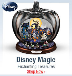 Disney Magic - Enchanting Treasures - Shop Now