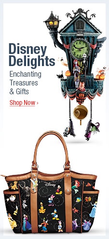 Disney Delights - Enchanting Treasures & Gifts - Shop Now