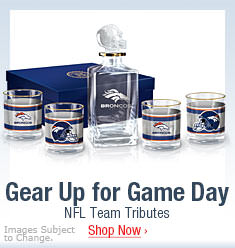 Gear Up for Game Day - NFL Team Tributes - Shop Now