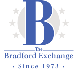 Bradford Exchange logo