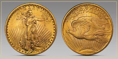 America's Most Beautiful Coin, Almost Lost Forever