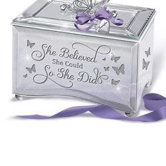 Music Boxes & Collectibles