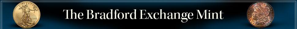 The Bradford Exchange Mint