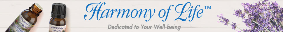 Harmony of Life: Dedicated to Your Well-Being