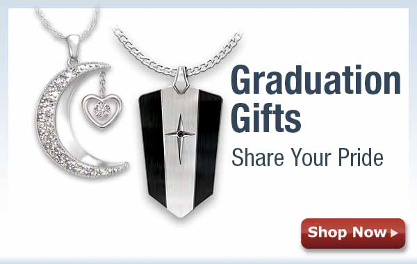 Graduation Gifts - Share Your Pride - Shop Now