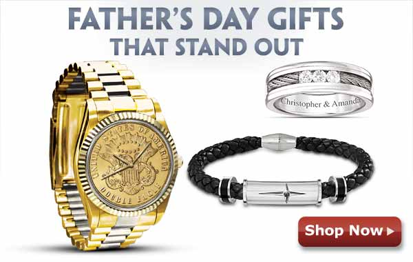 Father's Day Gifts That Stand Out - Shop Now